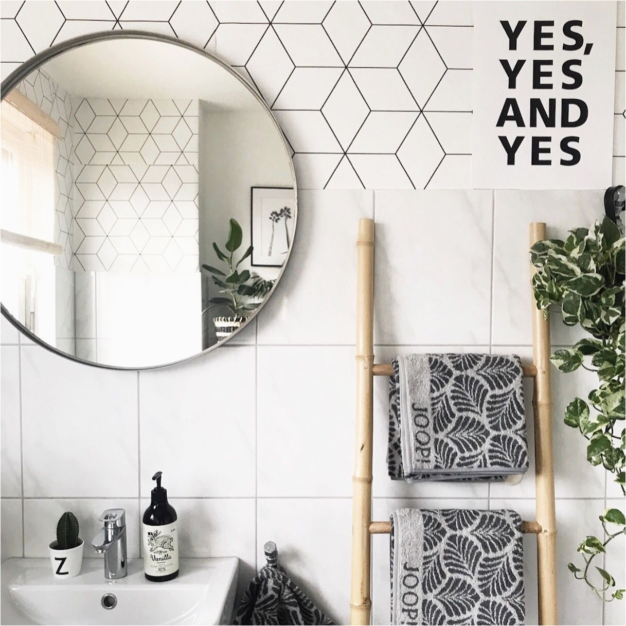 Badezimmer Deko Pflanzen 3 X Badezimmer Deko Ideen Zur Inspiration