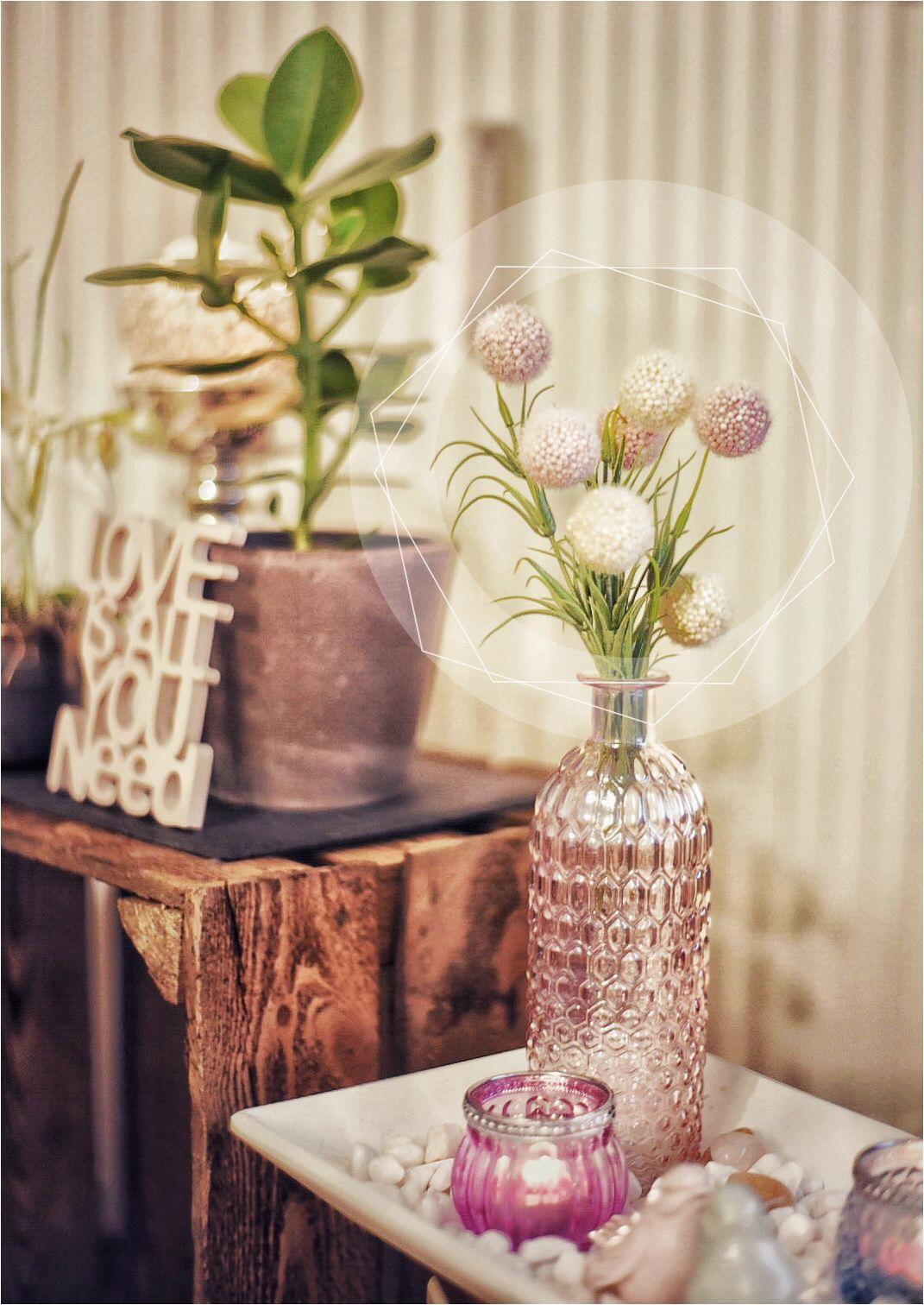 Badezimmer Deko Vasen Spring Frühling Vase Und Blümchen Von Nanu Nana Love Von