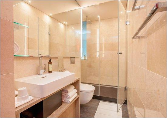 Badezimmer Design Frankfurt Badezimmer Apartment Bild Von Living Hotel Frankfurt by