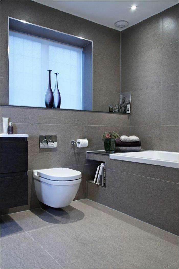 Badezimmer Modern Blau Badezimmer Fliesen Grau Badezimmer Fliesen Grau Badezimmer