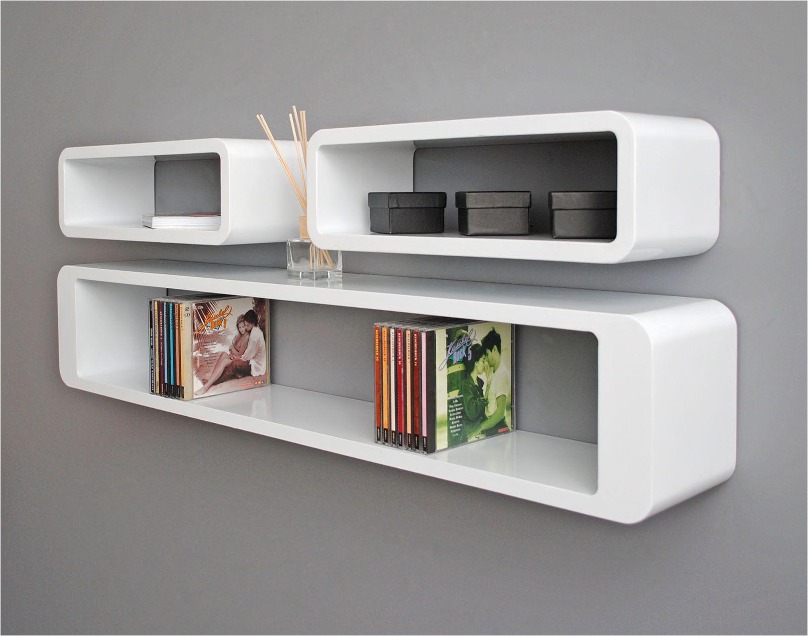 Badezimmer Regal Geschlossen 3er Set Lounge Cube Regal Retro 70er Wandregal Regalwand