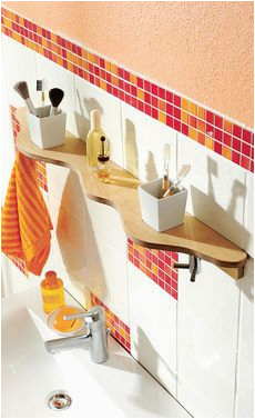 Badezimmer Regal Selber Bauen Badregal Selber Bauen