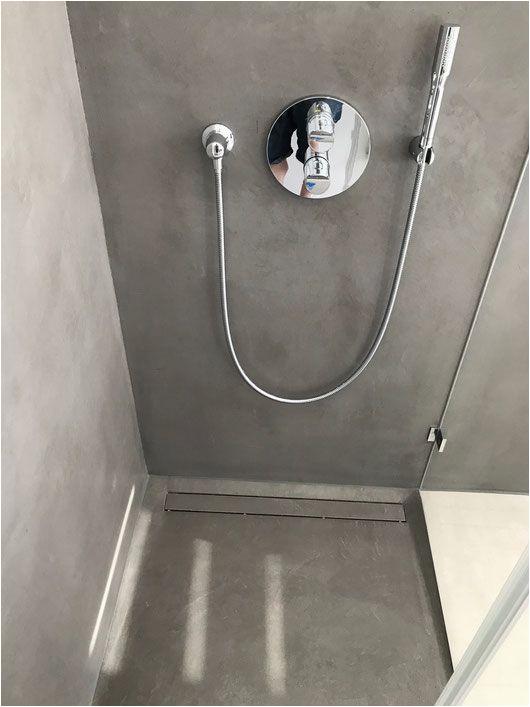 Badezimmer Renovieren Ohne Fliesen Dusche Ohne Fliesen