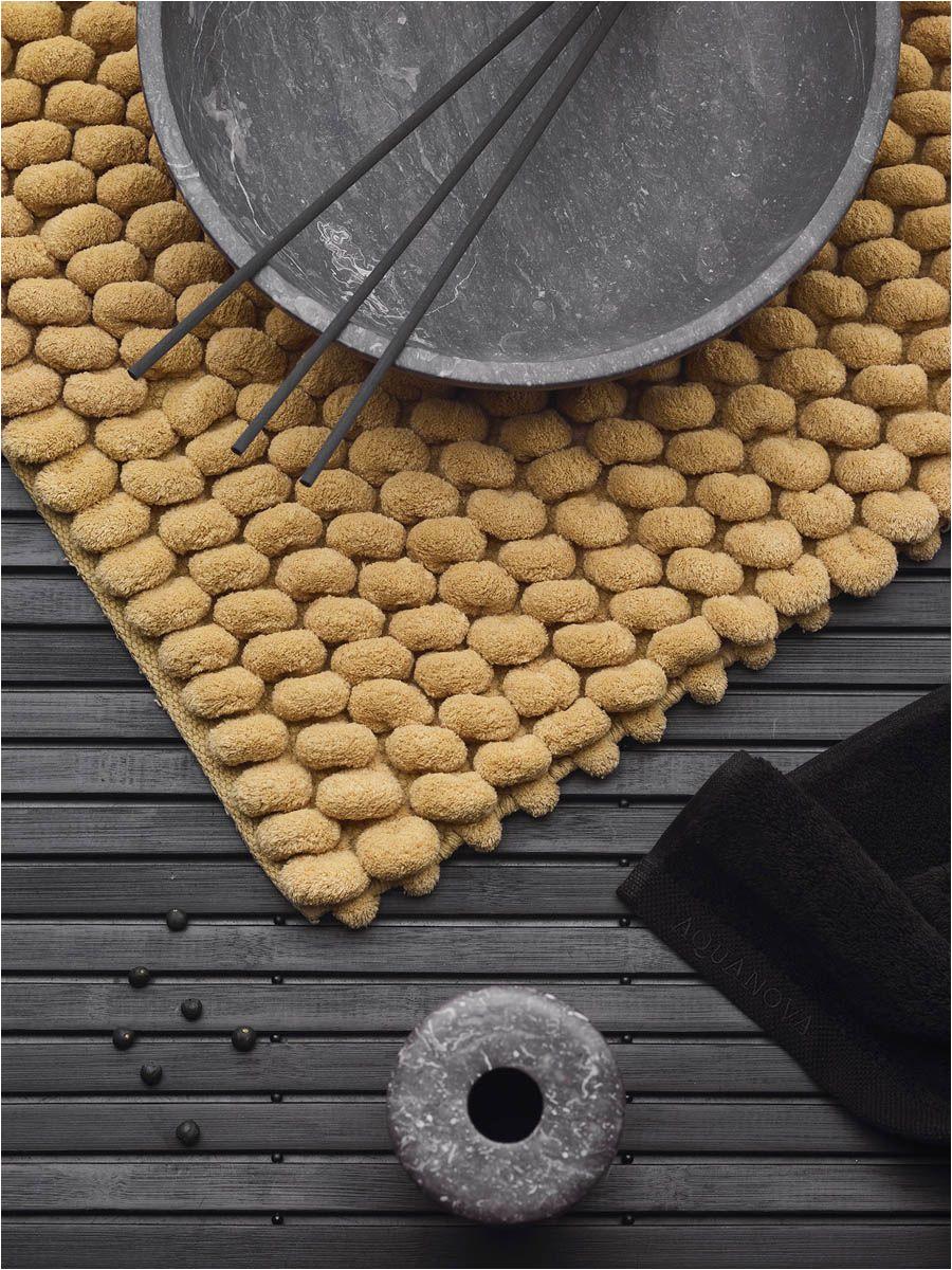 Badezimmermatte Design Badteppich