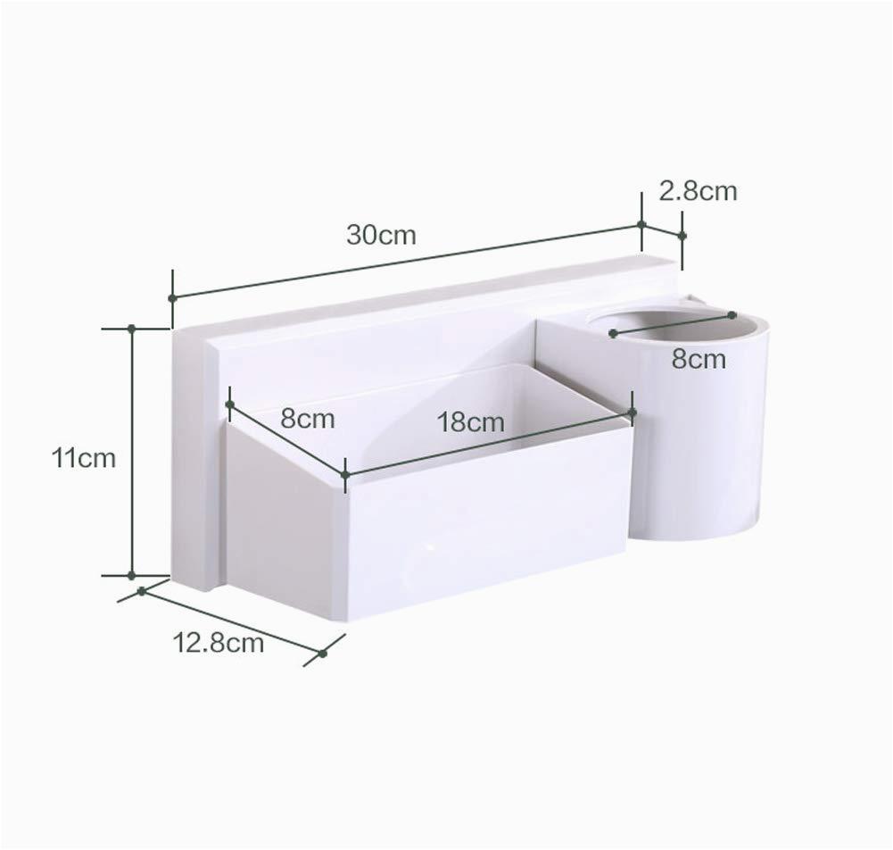 Flaches Badezimmer Regal Ljxiioo Badezimmer Regal organisator Dusche Caddy Wand