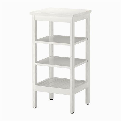 Hemnes Badezimmer Regal Hemnes Regal Weiß Ikea Deutschland