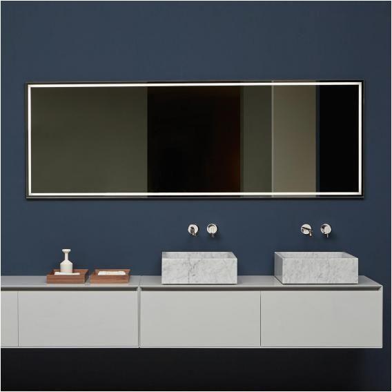 Roller Badezimmer Spiegel Antoniolupi Fila Spiegel Mit Led Beleuchtung Fila75w180