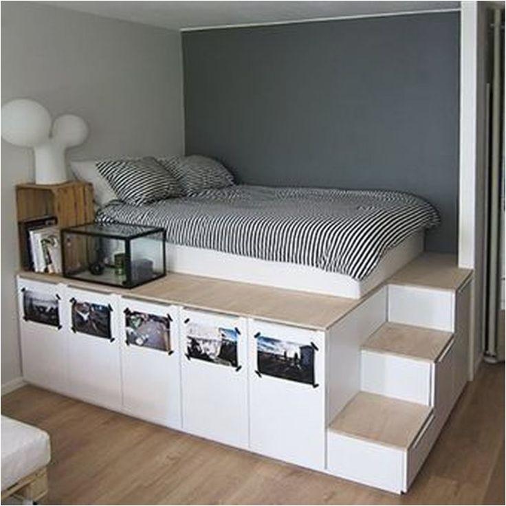 Schlafzimmer Clever Einrichten Moderne Schlafzimmer Aufbewahrungsideen