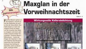 Alpina Bad Und Küchenfarbe 5 L Maxglan In Der Vorweihnachtszeit top Anzeiger