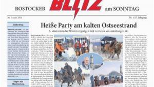 Alpina Bad Und Küchenfarbe Test Rostock Mecklenburger Blitz Verlag Und Werbeagentur Gmbh