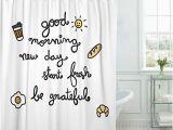 Amazon Badezimmer Deko Emvency Stoff Dusche Vorhang Vorhänge Mit Haken Schwarz