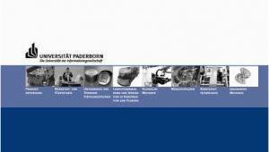 Arbeitskreis Moderne Küche Jahresbericht 2008 Fakultät Für Maschinenbau Universität