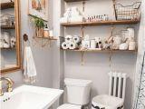 Badezimmer Deko Diy Kleines Badezimmer – Clevere Tricks Das Bad Größer