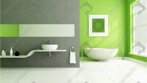 Badezimmer Deko Grün Badezimmer Grun Grau
