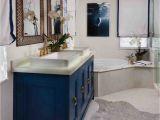Badezimmer Deko Lila Blau Und Lila Bad Accessoires Wenn Ihr Bad ist Immer Ein