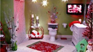 Badezimmer Deko Weihnachten 20 Erstaunliche Weihnachts Badezimmer Dekoration Ideen