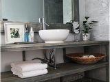 Badezimmer Dekoration Pinterest Diy Vanity In Renovated Bathroom