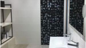 Badezimmer Fliesen Design Schwarz Weiß Die 26 Besten Bilder Von Fliesen Im Schwarz Weiß Look
