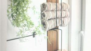 Badezimmer Handtuch Deko Bad Bathroom Decor Wall Farmhouse Handtuchhalter