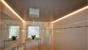 Badezimmer Lampe Decke Led Bad Renovieren Mit Grauer Decke In Glänzend Led Lichtkanal