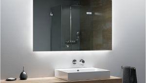 Badezimmer Spiegel Konfigurieren Luzina V40 Badezimmer Spiegel In Stilvoller Optik