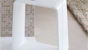 Badezimmer Stuhl Design Duravit P3 forts Der Hocker Für Dusche Und Bad überzeugt