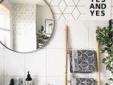 Badezimmer Wand Dekoration 3 X Badezimmer Deko Ideen Zur Inspiration