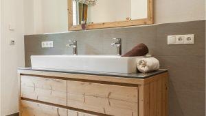Badezimmermöbel Fichte Badezimmermöbel Grau Holz