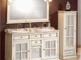 Badezimmermöbel Landhausstil Badezimmermöbel Landhausstil Weiß