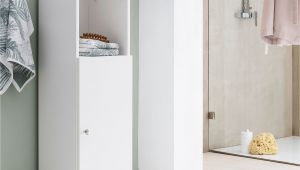 Badezimmerschrank Freistehend Badezimmer Schrank