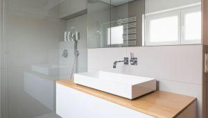 Badezimmerschrank Mit Zwei Waschbecken Bad Badezimmer Einbauschrank