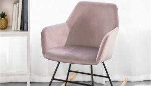 Badezimmerschrank Pink sobuy Schaukelsessel Schaukelstuhl Relax Stuhl Sessel Aus Samt Und Buche Belastbarkeit 150kg Pink Fst68 P
