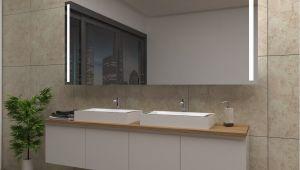 Badezimmerspiegel Ausziehbar Badezimmer Wandspiegel Mit Beleuchtung