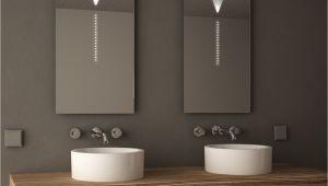 Badezimmerspiegel Groß Badezimmerspiegel Led Lampe