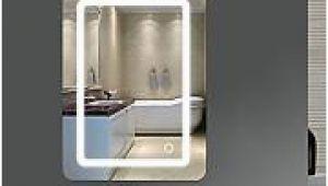 Badezimmerspiegel Klappbar Wandspiegel Beleuchtet Günstig Bei Lionshome Kaufen