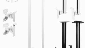 Badezimmerspiegel Neigbar Neg Lautsprecher Boxen Halterung Variosound