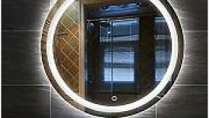 Badezimmerspiegel Porta Wandspiegel Beleuchtet Günstig Bei Lionshome Kaufen