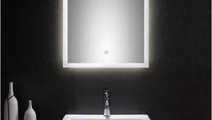 Badezimmerspiegel touch Badspiegel Iled