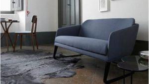 Bolia Stoff sofa sofa Zum Entspannen Couch Klassische Modelle [living at