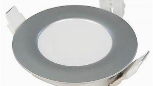Einbaulampen Badezimmer Schrank 230v Led Möbel Bad Schrank Einbaustrahler Spots Ip44 Flip 6w Kunststoff Rostfrei
