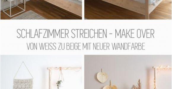 Einrichtungstipps Schlafzimmer Farben Neue Wandfarbe Fürs Schlafzimmer Ein Boho Traum In Beige