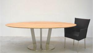 Esstisch Oval Schmal Der Frisch Ovale Esszimmer Tische Ideen