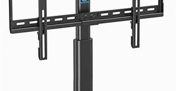 Ikea Tisch Weiß Höhenverstellbar Fitueyes Tv Standfuß Tv Ständer Fernsehstand Für 32 Bis 65 Zoll Oled Lcd Plasma Flach & Curved Fernseher Oder Monitore Höhenverstellbar Glas Max Vesa
