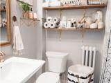 Kleines Badezimmer Deko Lighten Up