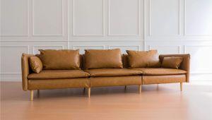 Kleines Holz sofa Bild Wohnzimmer Elegant Kleines sofa Ikea Inspirierend