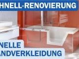 Küchenboden Alternative Zu Fliesen Panelle Von Duscholux Als Alternative Zu Neuen Fliesen