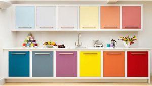 Küchenschranktüren Zamijenite Ili Obnovite Kuhinjske Fronte Pametna Kuhinja