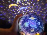 Led Badezimmerlampe Sternenhimmel Led Nachtlicht Projektor Lampe Nachtlicht Projektor