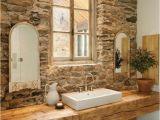Originelle Badezimmer Deko Ausgefallene Designideen Für Ein Landhaus Badezimmer