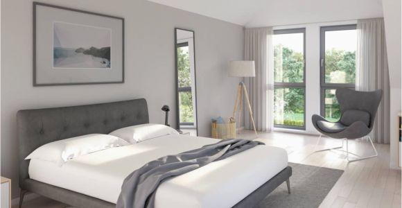 R Schlafzimmer Dachschräge Wandgestaltung Schlafzimmer Dachschrage